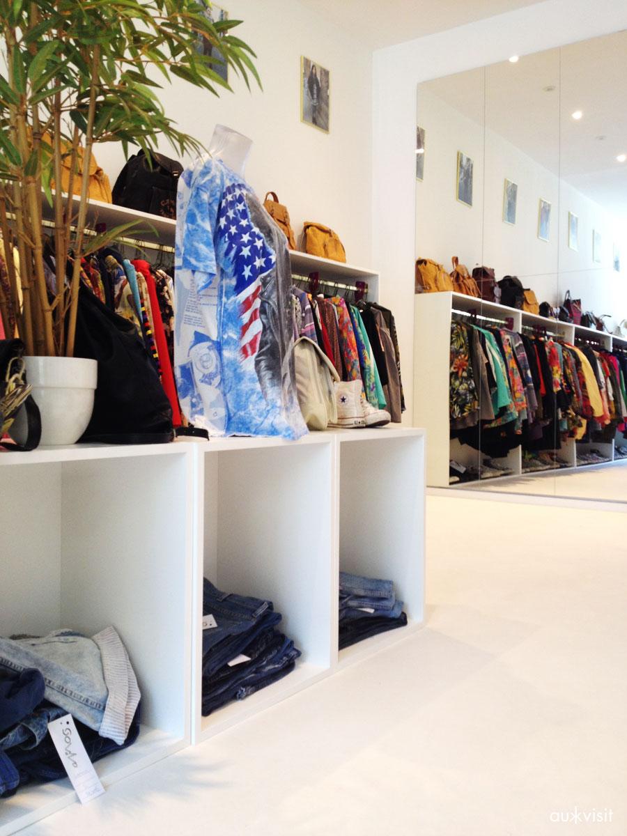 ONIMOS Store
