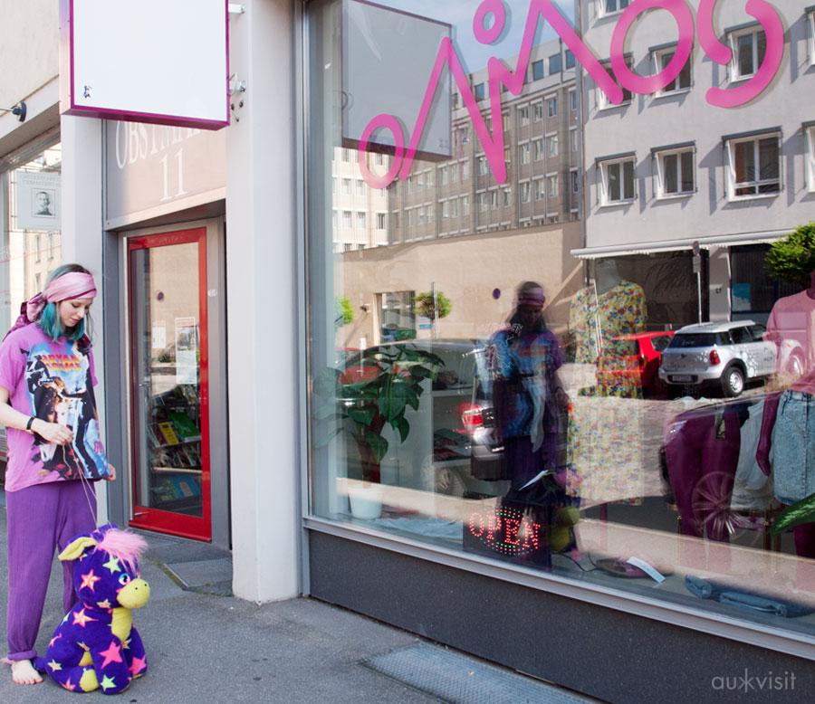 ONIMOS Slow Fashion Store
