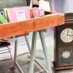 Alter iPod, Uhr & der Tisch wäre doch auch was