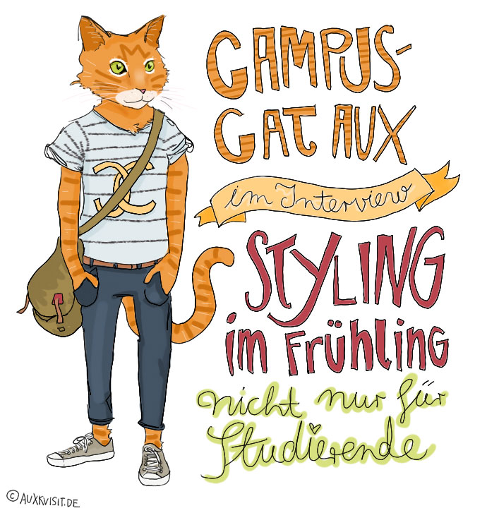 CampusCat im Interview