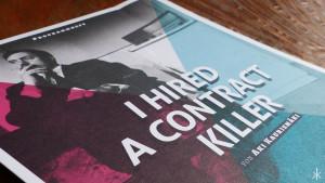 Programmheft Contract Killer