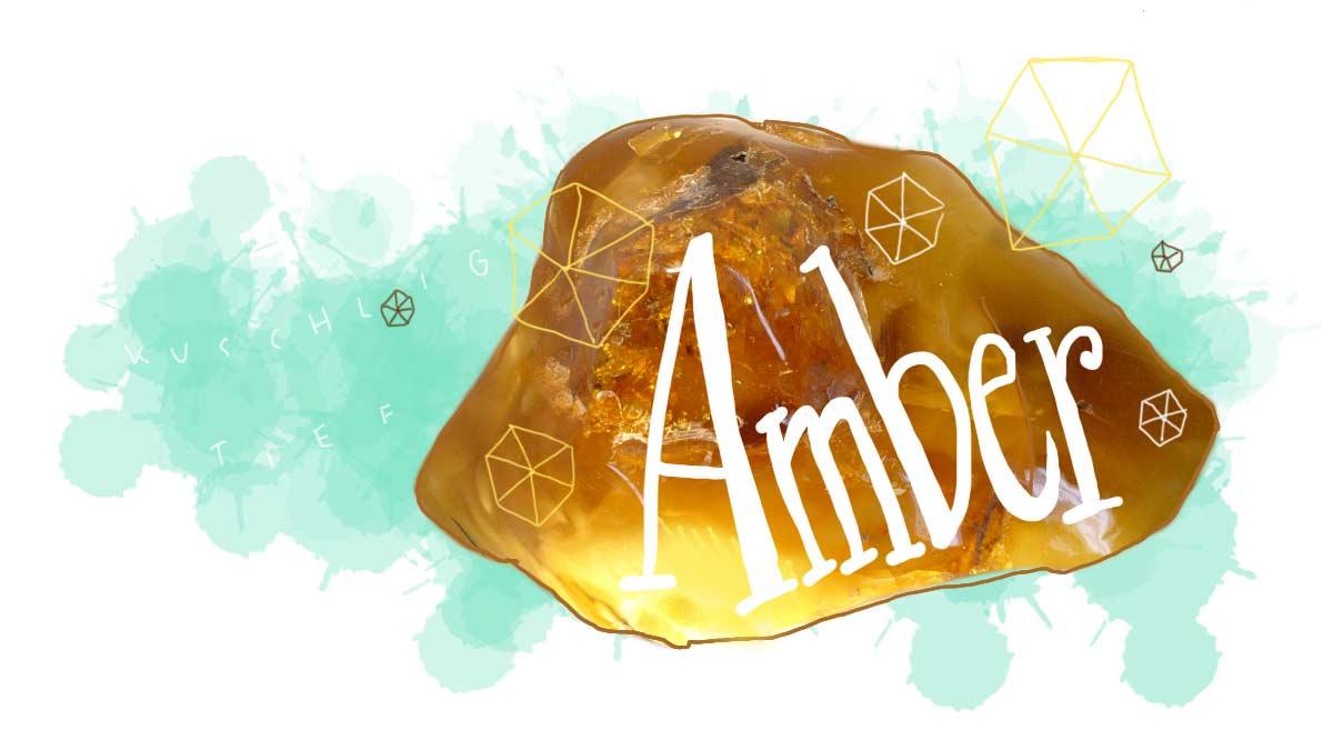 Sommerüdfte mit Amber – geht das?
