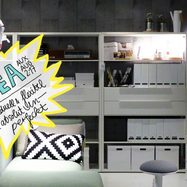 IKEA Neuer Katalog 2017 Augsburg