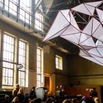 Konzert & Kunst im Kühlergebäude