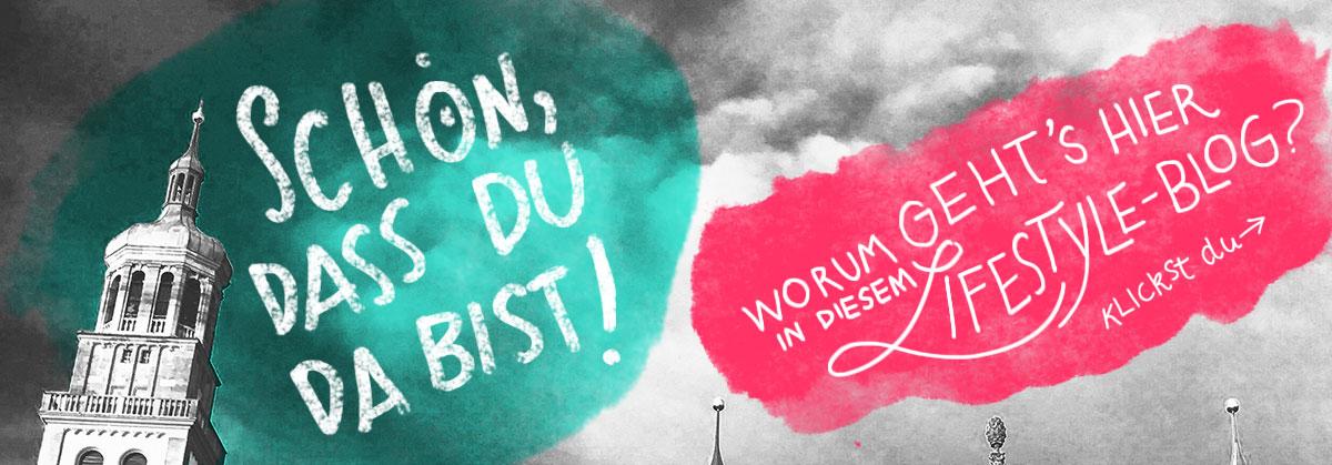 Hej! Schön, dass Du da bist im Lifestyle-Blog aus Augsburg von MIriam Lochner