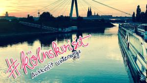 Kölnskvisit – Miriam vom Augsburg Blog auxkvisit unterwegs in Köln
