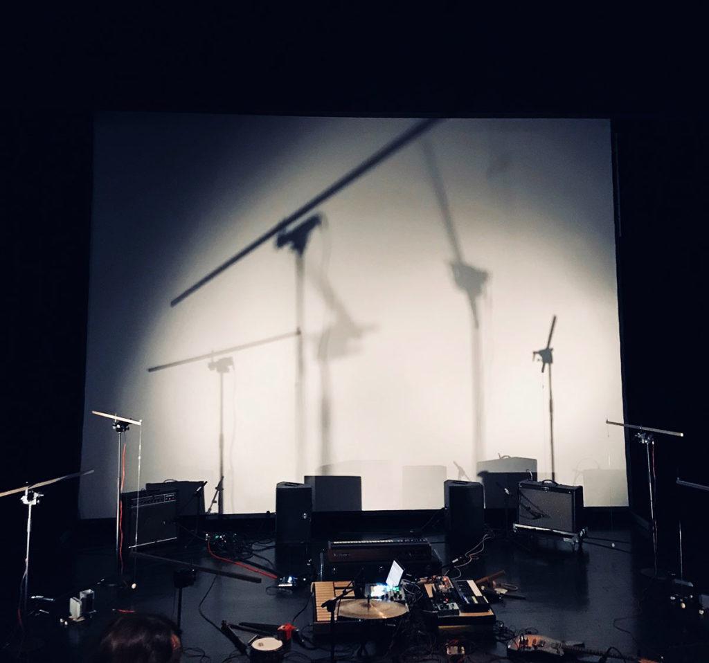 Joasihno Konzert auf dem LAB.30 in Augsburg 2017