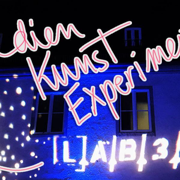 LAB 30, Kunst, Medienkunst, Experimente, Installationen, Musik, Festival, Medienfestival