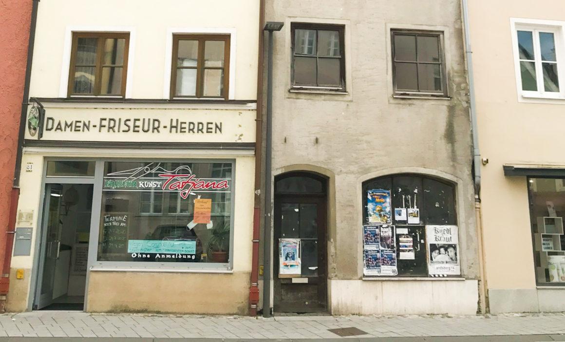 Damen Friseur Herren in Landsberg am Lech