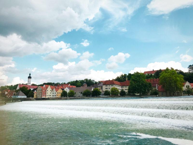 Landsberg am Lech – Willkommen!